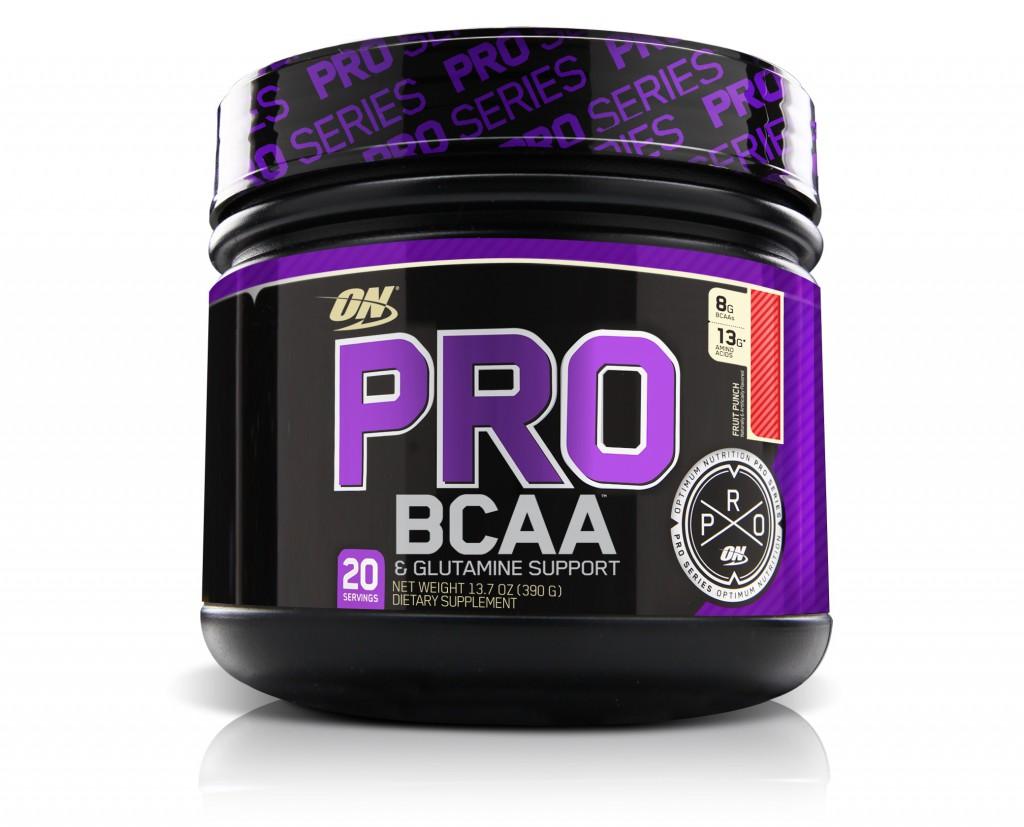 Optimum BCAA Pro 390г
