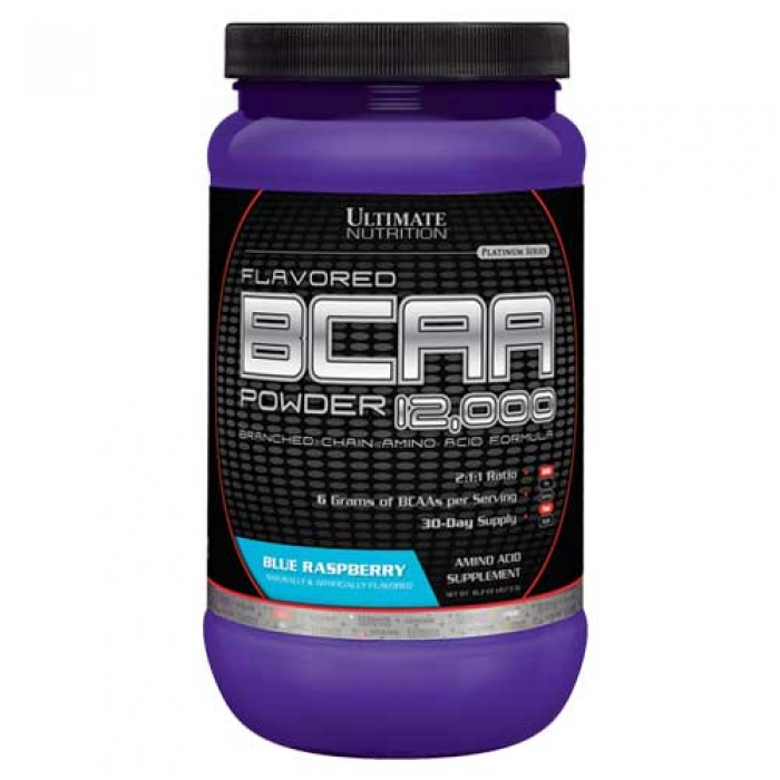 Ultimate BCAA 457 г