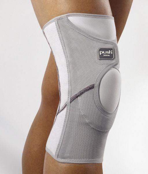 Код 1.30.1 Ортез на коленный сустав Push care Knee Brace, S,M,L,XL