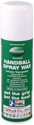 Мастика-спрей Trimona Handball Spraywax 200 мл