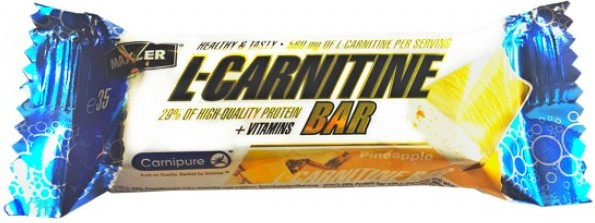 Maxler L-Carnitine Bar 35г