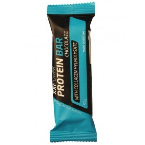 Батончик IRONMAN Protein Bar с коллагеном 50г