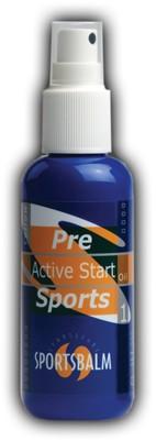 Подготавливающее масло Active Start Oil, 150 мл.