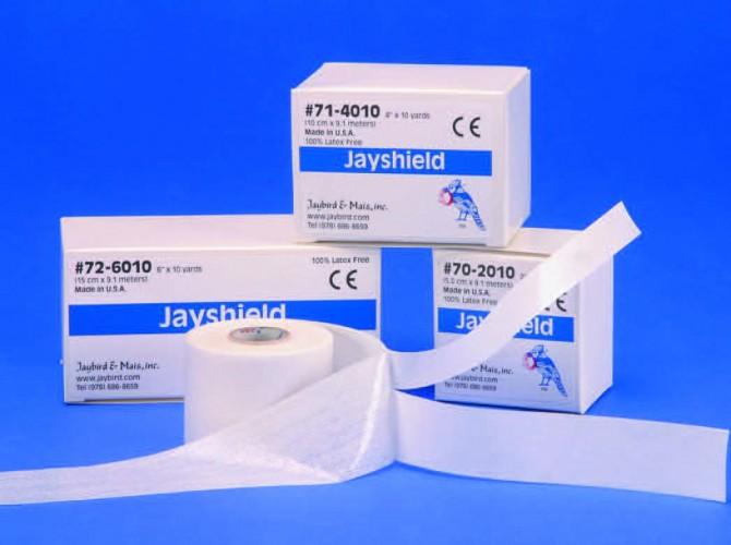70-2010 Эластичное защитное покрытие Jayshield™ 5см x 9.1м