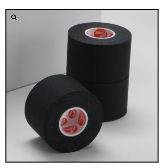 Высококачественный цветной Тейп Cramer Team Colors Tape 3,8см х 9,1м