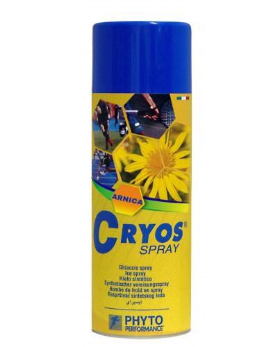 Спортивная заморозка Cryos ARNICA 400 мл.