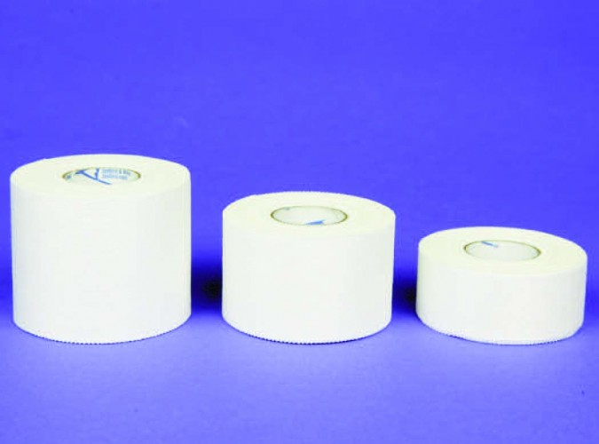 95-5010W Базовый тейп Jaystrap™ 5.0см x 10м,  24 рулона (самый прочный)