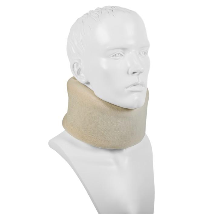 Код 50С20 Головодержатель анатомический Necky Color (10)
