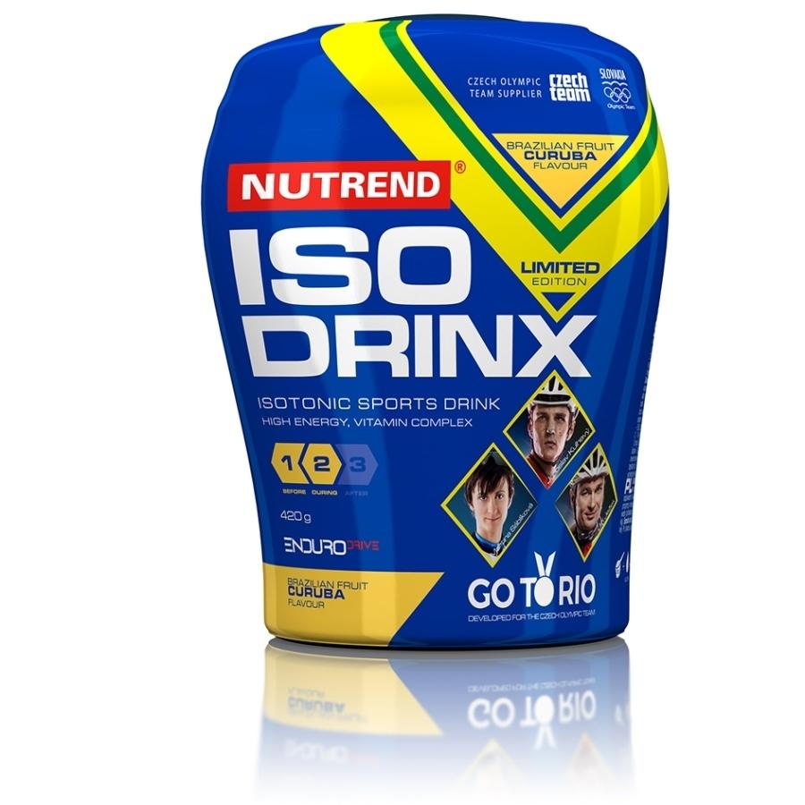 ISODRINX 420 гр. Изотоник  (порошок)