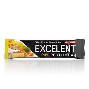 EXCELENT BAR (double & protein),40 гр