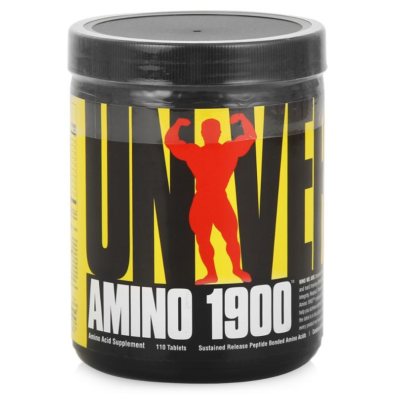 Universal Amino 1900 110 таблеток