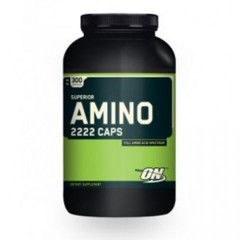 Optimum Amino 2222 160 таблеток