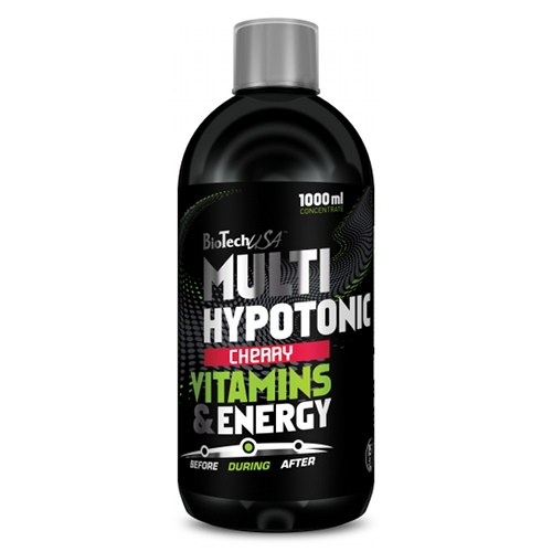 BT Multi Hypotonic Drink 1000 мл