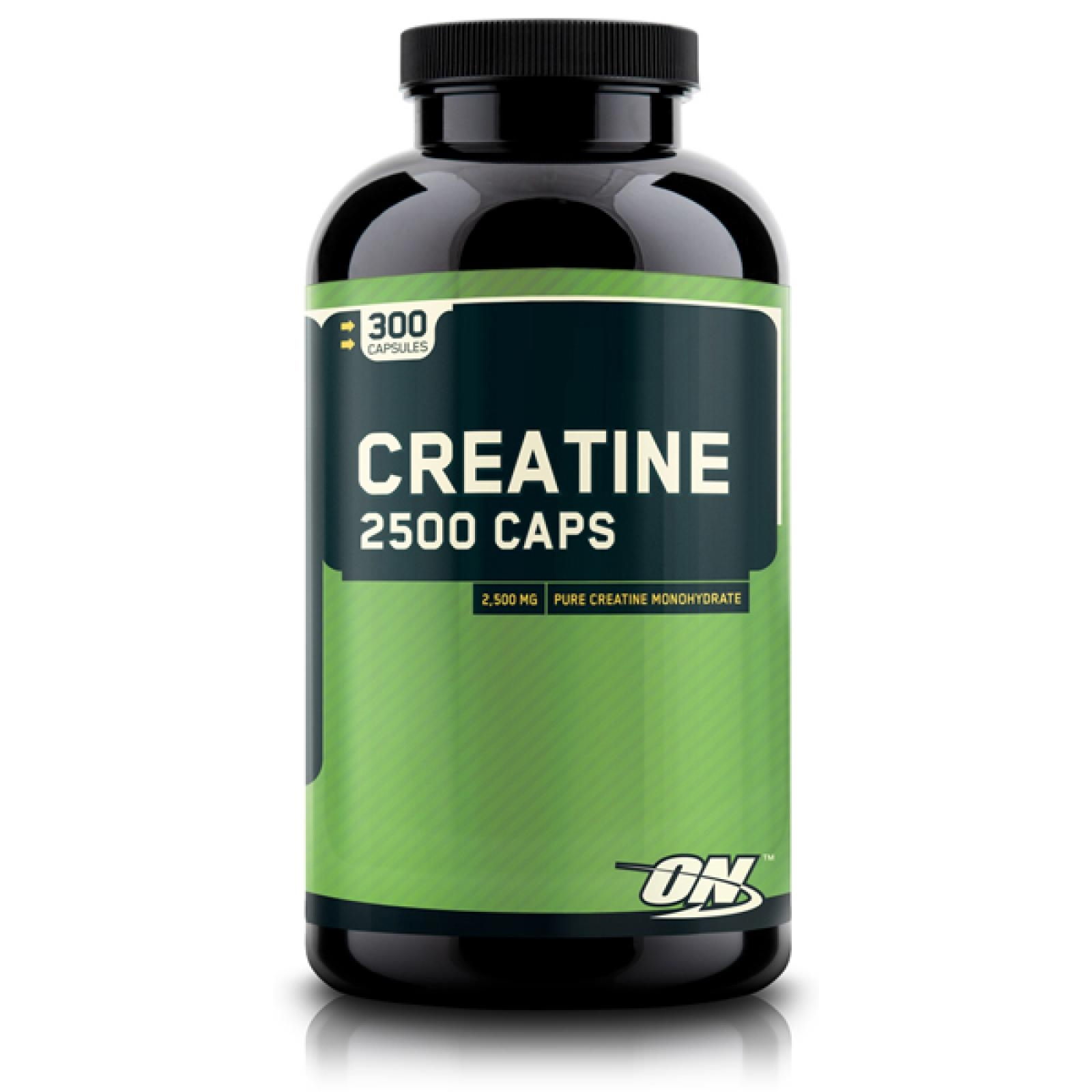 Optimum Creatine 2500 мг 100 капсул