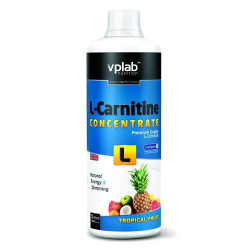 VP L-carnitine 1000 мг 1 литр