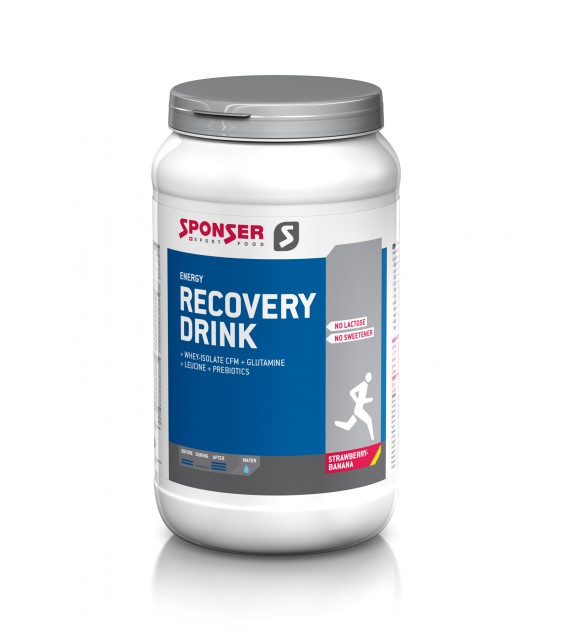 Sponser Recovery Drink 1200 г