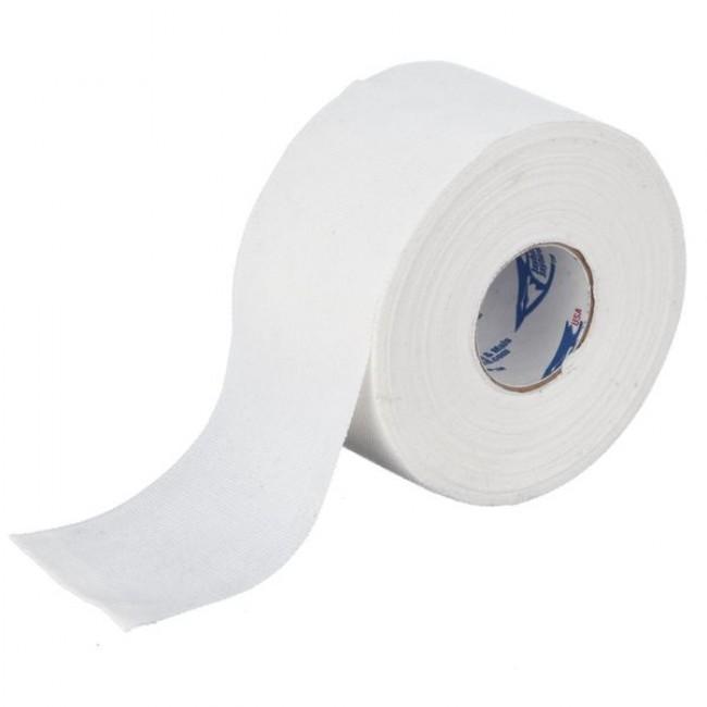 40-1015WH Базовый тейп 40 Poly-Cotton 2.5см x 13.7м, 48 рулонов