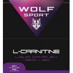 L-Карнитин 4500 +Q10 Упак. 20 амп. по 25мл