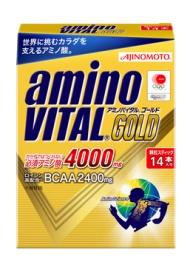 АminoVITAL® Gold -(BCAA) в порошке со вкусом грейпфрута, 65,8 г (14 пак.)
