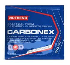 CARBONEX, №12