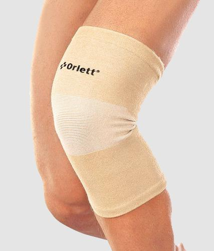 Код MKN-103 Бандаж на колено эластичный, S,M,L,XL, ХХL