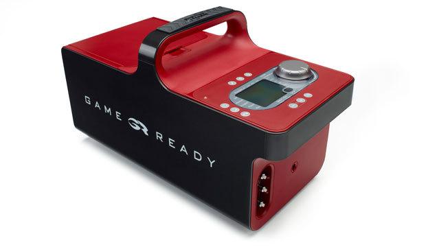 Комплект Game Ready Эконом ( Контрольный прибор + 4 бандажа)