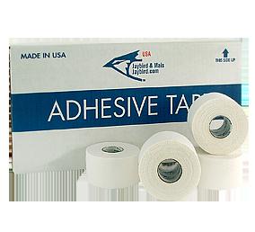 EX25-1015S Базовый тейп Pro-White® 2.5cm x 13.7m, 48 рулонов (аналог Mueller 130104)