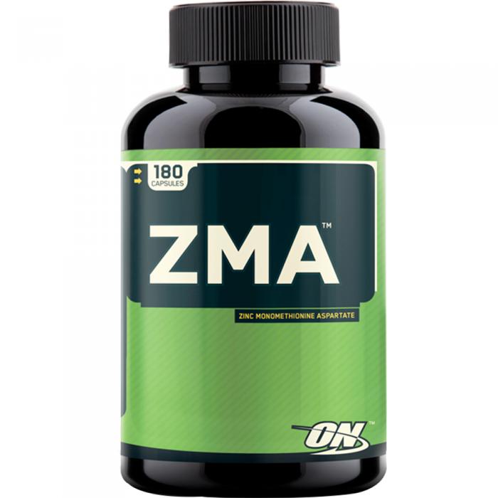 Optimum ZMA 180 капсул