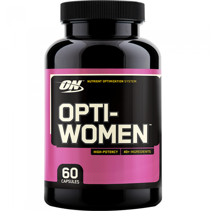 Optimum OPTI-WOMEN 60 капсул