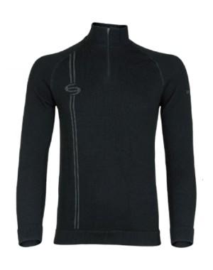 Блуза мужская Престиж 2-й слой, S-XL (LS 1450/10370)